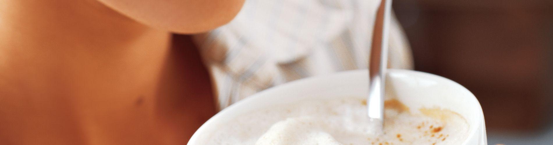 Kaffee & Dessert