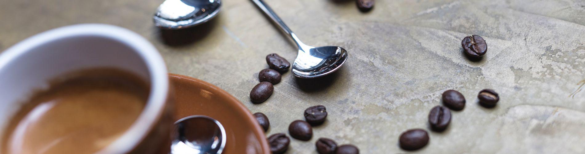 Kaffee- & Espressolöffel