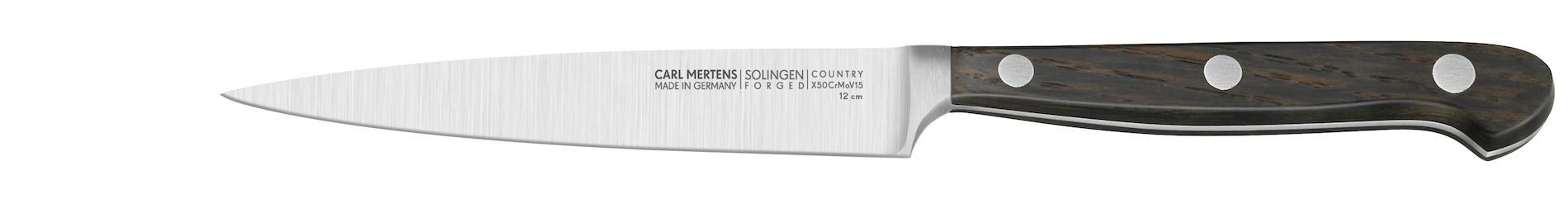 COUNTRY Spickmesser groß 12 cm