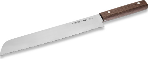 METZ FINN Brotmesser