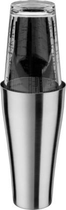 HAMPTON Boston Shaker 550 ml
