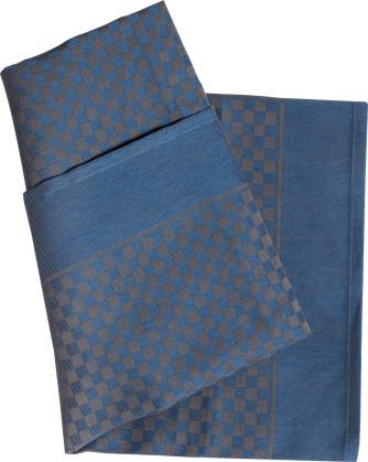 DOOCH cloth blue