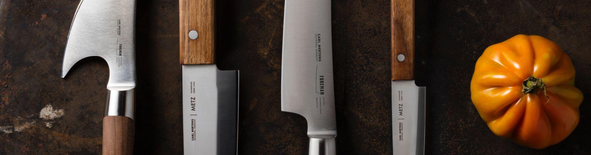 Knife finder