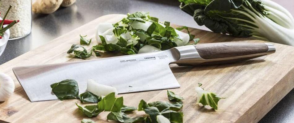 Der Carl Mertens Onlineshop Messerfinder - asiatische Messer