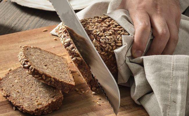 Der Carl Mertens Onlineshop Messerfinder - Messer für Brot