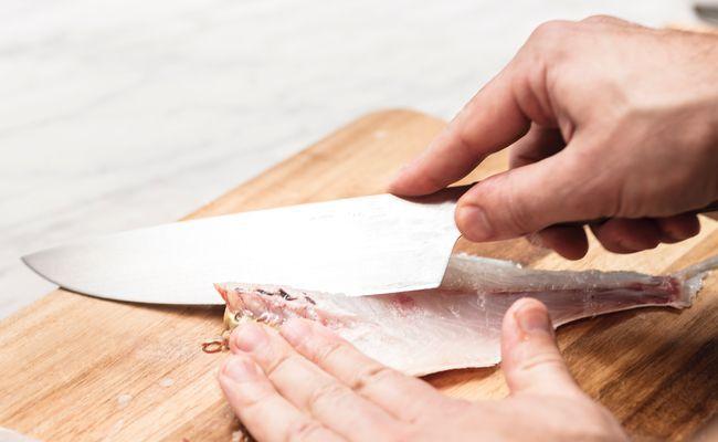 Der Carl Mertens Onlineshop Messerfinder - Messer zum Filetieren