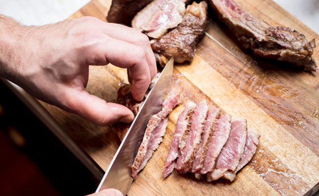 Der Carl Mertens Onlineshop Messerfinder - Messer für Fleisch