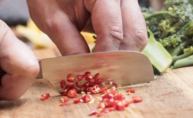 Der Carl Mertens Onlineshop Messerfinder - Messer für Gemüse