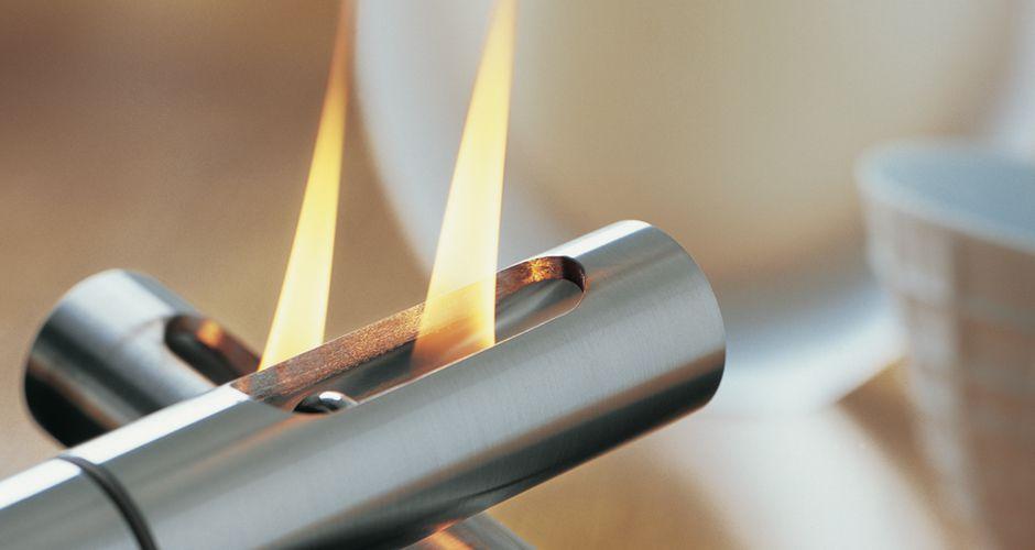 Design-Leuchter, Lichtobjekte von Carl Mertens Solingen