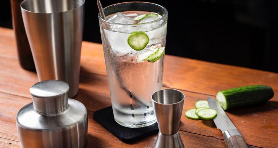 Artikel für Bar, Wein & Cocktail von Carl Mertens Solingen