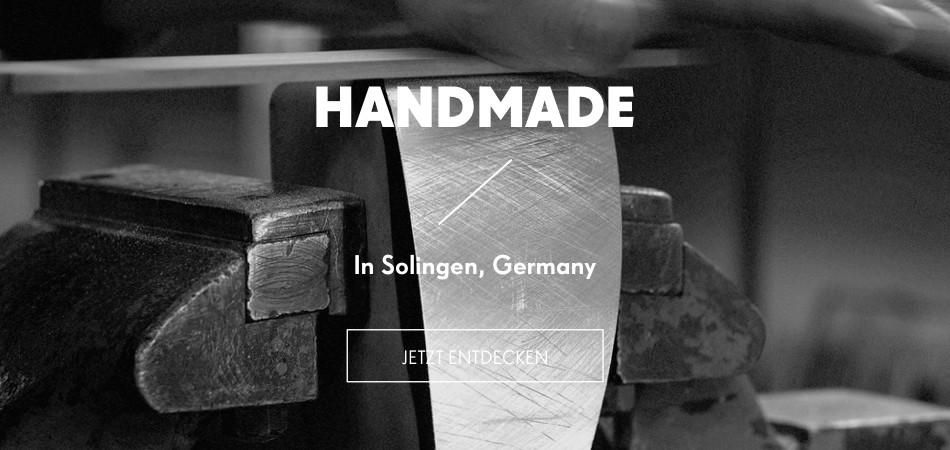 Carl Mertens - Made in Solingen